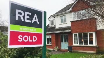 Offaly house pries rise again in last three months