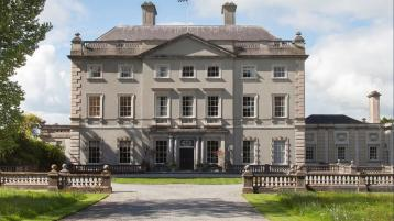 Stunning mansion in the Midlands bought by tech billionaire for staggering amount