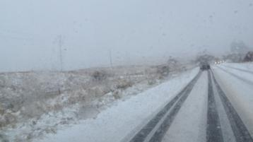 Snow on the way as Met Eireann warns weather will turn very cold again next week