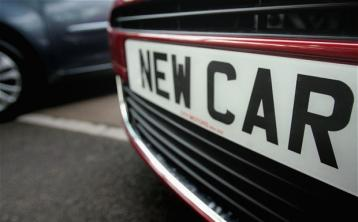 New car sales crash dramatically in March due to Covid-19