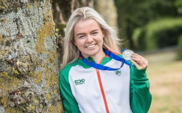 Molly Scott rewarded for excellent form and named on Irish team for European Indoors