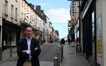 UPDATE: Former Carlow TD Pat Deering confirms he is vying for a seat in the Seanad