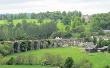 CONFIRMED: Construction commences on the Borris railway viaduct project in south Carlow