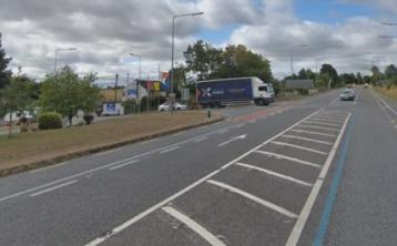 Council seeks approval for temporary speed limit reduction on major Carlow road