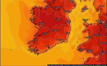 Weather Ireland Weather Ireland