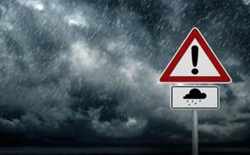 Forecaster warns of 'very disturbed' weather in Ireland over next ten days