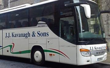 Eleven stops cut from Dublin to Limerick bus service which company promises will be faster