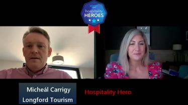 HOSPITALITY HEROES: Discover all the outdoor attractions this county has to offer