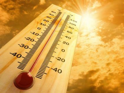 Heatwave warning for Carlow people with asthma and hayfever