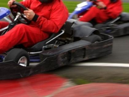 Popular Carlow Go Karting Business Closing Down Due To Rising