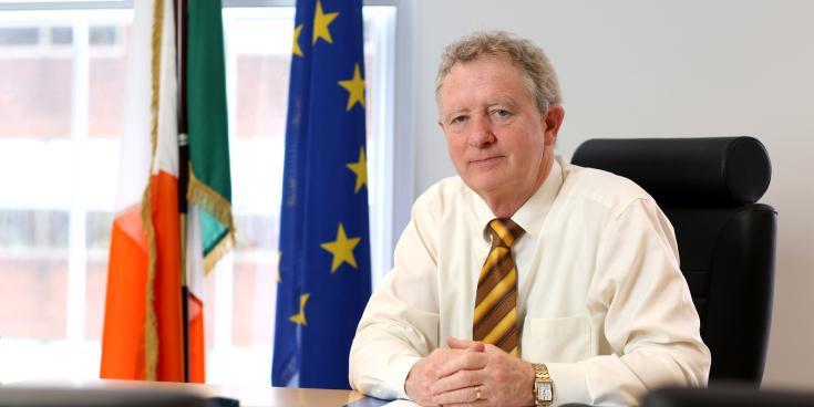 European recovery plan is worth billions to Ireland