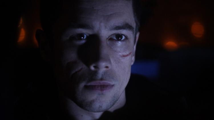 Killian Scott stars in new drama US vs Ulysses premiering on RTÉ this Bloomsday